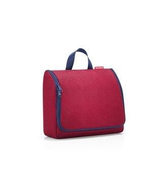 Reisenthel  Reisenthel Necessaire Toiletbag XL Dark Ruby