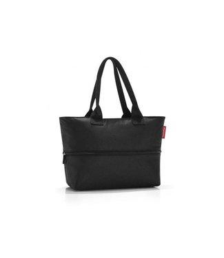Reisenthel  Reisenthel Tasche Shopper e1 Black Schwarz