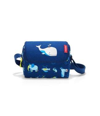 Reisenthel  Reisenthel Kindergartentasche Everydaybag ABC Friends Blue