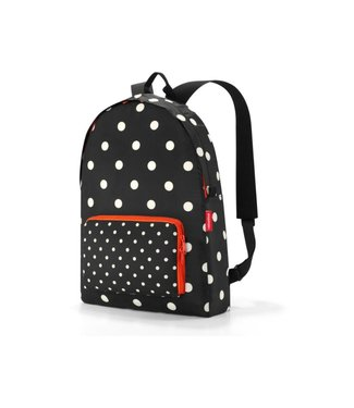 Reisenthel  Reisenthel Rucksack Mini Maxi Mixed Dots