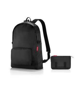 Reisenthel  Reisenthel Rucksack Mini Maxi Black
