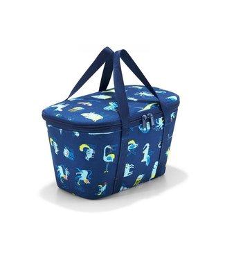 Reisenthel  Reisenthel Kühltasche Coolerbag XS Kids ABC Friends Blue