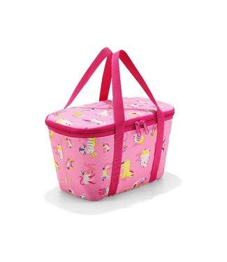 Reisenthel  Reisenthel Kühltasche Coolerbag XS Kids ABC Friends Pink