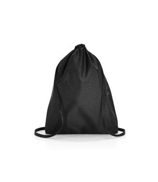 Reisenthel  Reisenthel Turnsack Mini Maxi Sacpack Black Ohne Motiv
