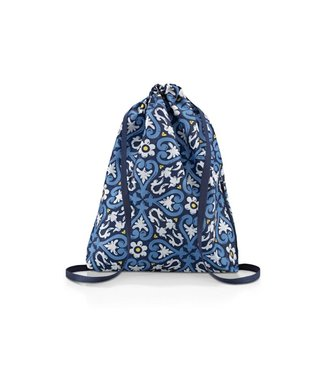 Reisenthel  Reisenthel Turnsack Mini Maxi Sacpack Floral 1 Ohne Motiv