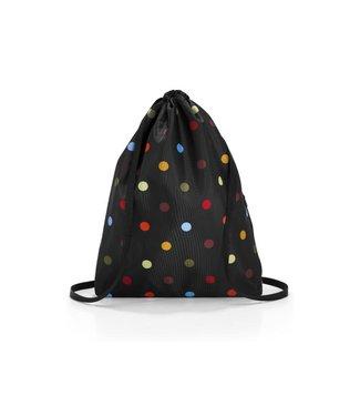Reisenthel  Reisenthel Turnsack Mini Maxi Sacpack Dots Ohne Motiv