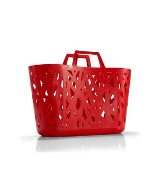 Reisenthel  Reisenthel Einkaufskorb Nestbasket Red Rot