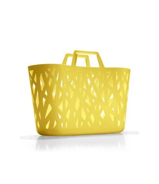 Reisenthel  Reisenthel Einkaufskorb Nestbasket Lemon Gelb