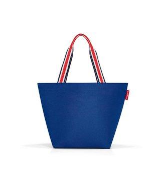 Reisenthel  Reisenthel Tasche Shopper M 15 l Special Edition Nautic Dunkelblau