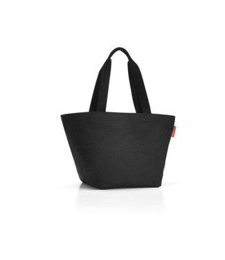 Reisenthel  Reisenthel Tasche Shopper M Black Schwarz