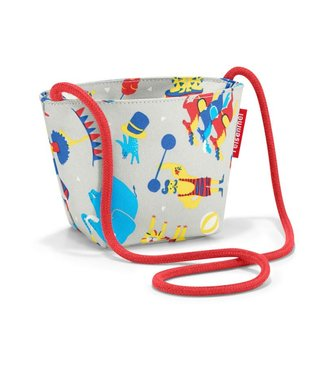 Reisenthel  Reisenthel Umhängetasche Minibag Kids Circus