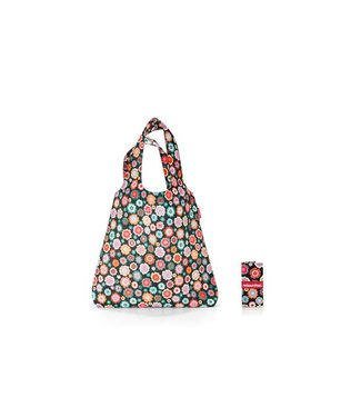 Reisenthel  Reisenthel Tasche Mini Maxi Shopper L Happy Flowers Mehrfarbig