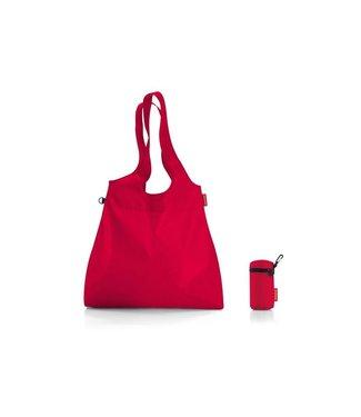 Reisenthel  Reisenthel Tasche Mini Maxi Shopper L Red Rot
