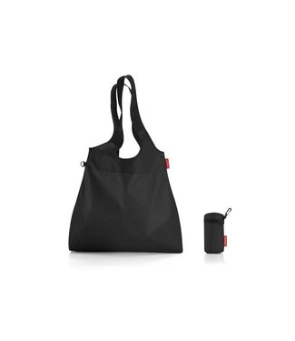 Reisenthel  Reisenthel Tasche Mini Maxi Shopper L Black Schwarz
