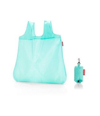 Reisenthel  Reisenthel Tasche Mini Maxi Shopper Pocket Glacier Blue Hellblau