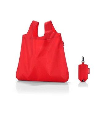Reisenthel  Reisenthel Tasche Mini Maxi Shopper Pocket Red Rot