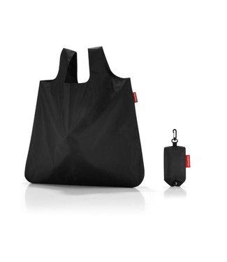 Reisenthel  Reisenthel Tasche Mini Maxi Shopper Pocket Black Schwarz
