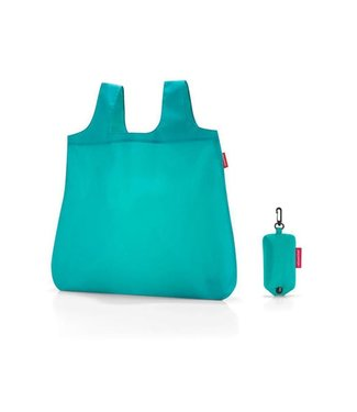 Reisenthel  Reisenthel Tasche Mini Maxi Shopper Pocket Spectra Green Grün