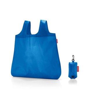 Reisenthel  Reisenthel Tasche Mini Maxi Shopper Pocket French Blue Dunkelblau