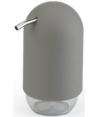 UMBRA Umbra Seifenspender Touch 230 ml, Grau