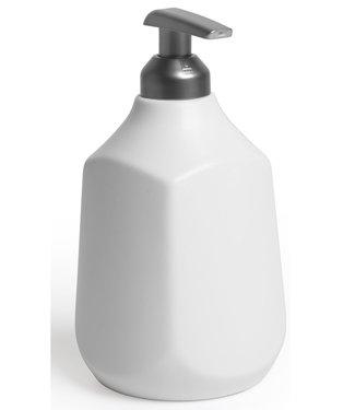 UMBRA Umbra Seifenspender Corsa 384 ml, Weiss