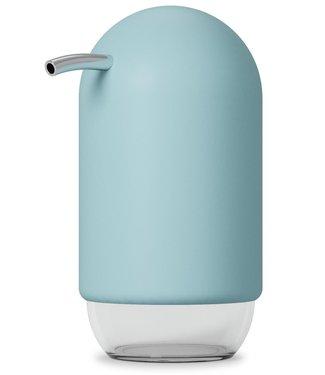 UMBRA Umbra Seifenspender Touch 230 ml, Blau