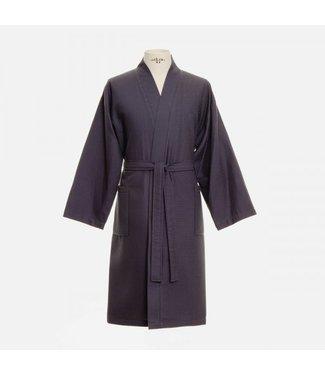 Möve MÖVE HOMEWEAR Kimono, graphite