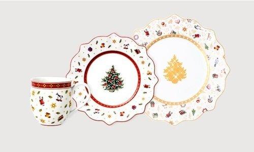 Villeroy Boch Weihnachten