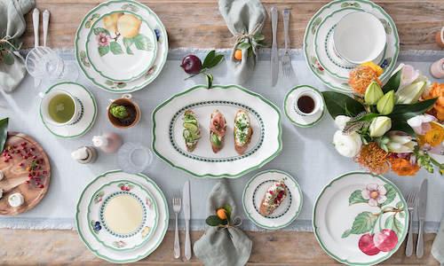 Marken Tisch-Küche