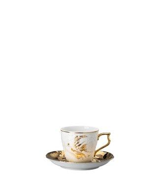 Rosenthal Rosenthal Heritage Midas Kaffeetasse 2-tlg.