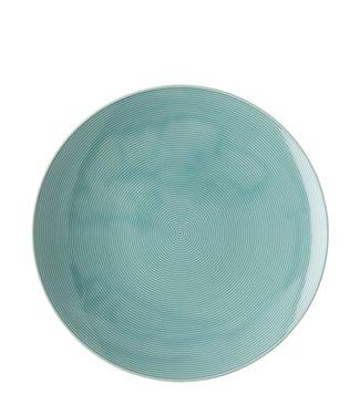 Thomas Thomas Loft by Rosenthal Colour - Ice Blue Speiseteller 28 cm
