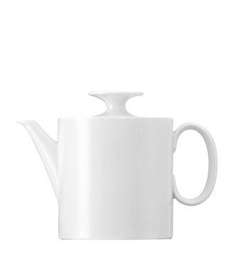 Thomas Thomas Medaillon Weiss Teekanne 6 Personen