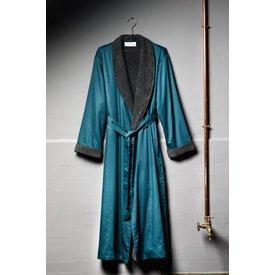 CHRISTIAN FISCHBACHER Satin Woman's Robe
