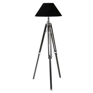 EICHHOLTZ Stehlampe Teleskop L