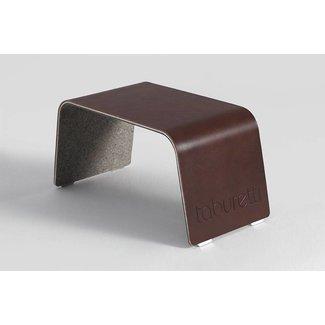 TABURETTI taburetti dark chocolate, swissmade