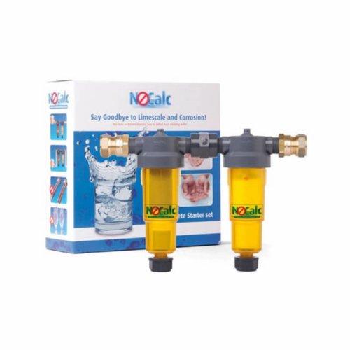 Nocalc Complete Starter Set (Zonder Electronic Sensor)