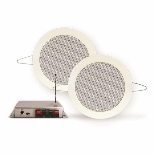 Bluetooth Music Center 35 Watt / Bt4.0 + Twist Speakerset