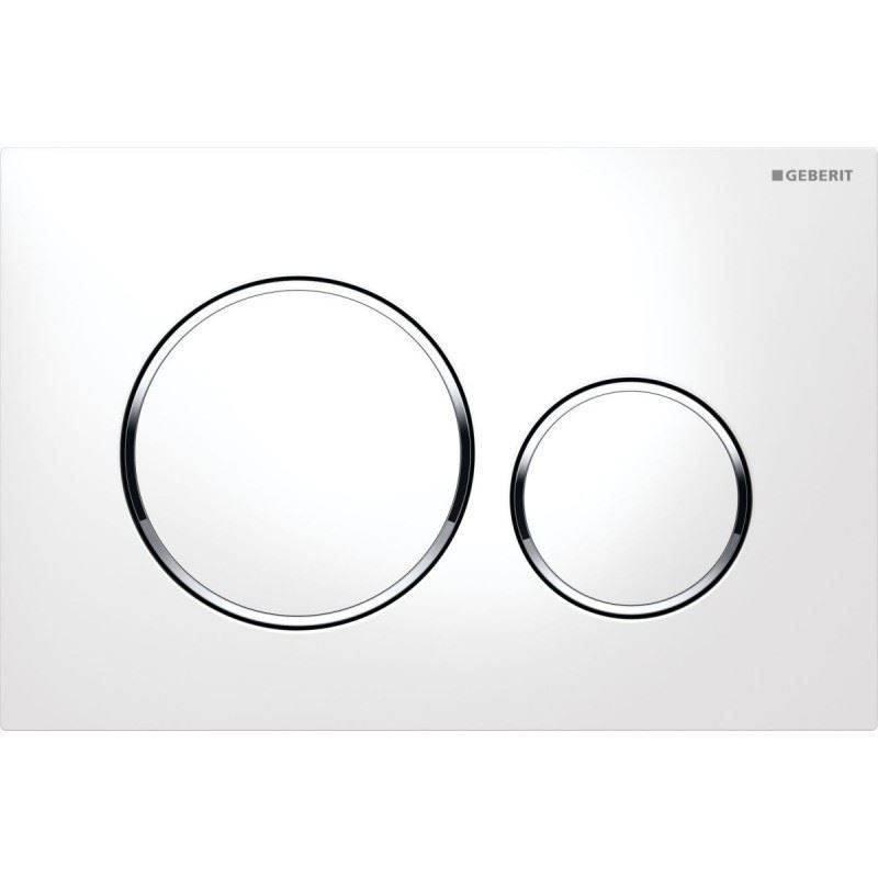 Drukpaneel Sigma 20 Wit/Glans/Wit Voor De Up 300/320/700/720