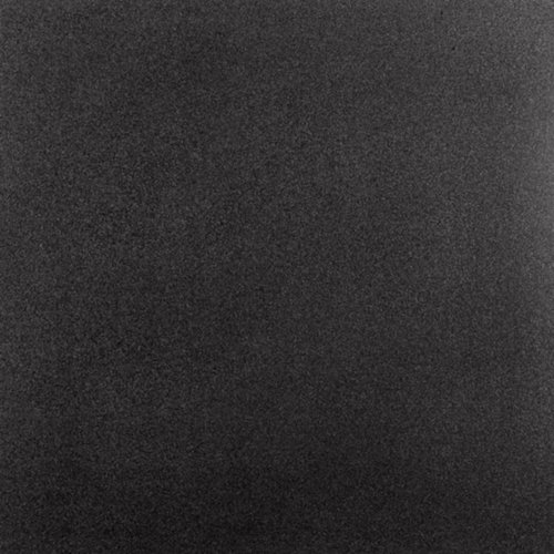 Vloertegel Lienzo Black 60X60 Cm P/M2