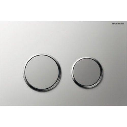 Drukpaneel Sigma 20 Glans Chroom Voor De Up 300/320/700/720