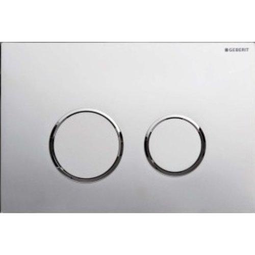 Drukpaneel Sigma 20 Mat Chroom Voor De Up 300/320/700/720