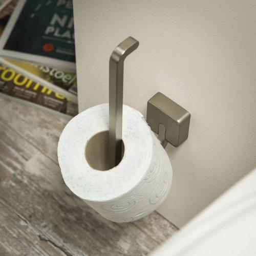 Reserve Toiletrolhouder Impuls Muur Rvs Geborsteld