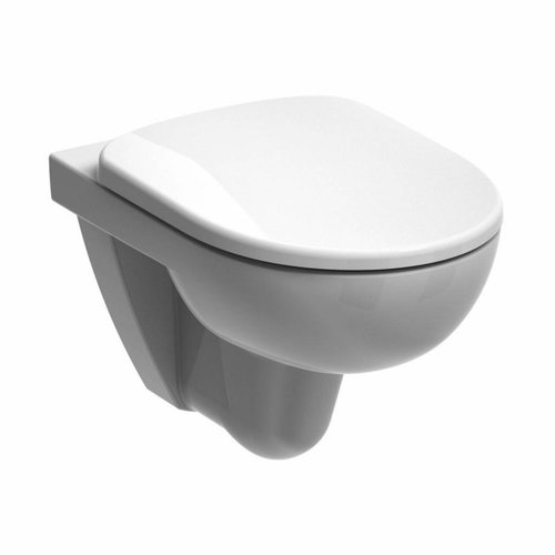 Toiletpot Geberit 280 Rimfree Met Softclose Zitting