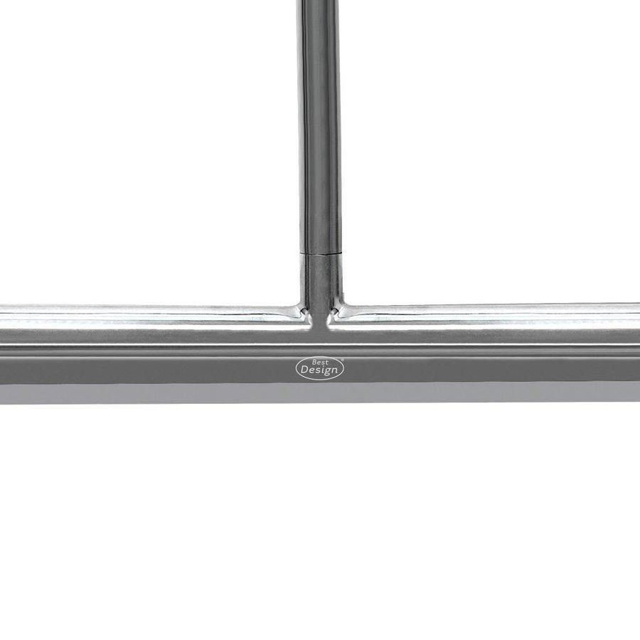 "Luxe Design ""Big-One"" Douche Vloerwisser Incl. Safety-Grip"