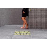 Elektrische Vloerverwarming 2 M²