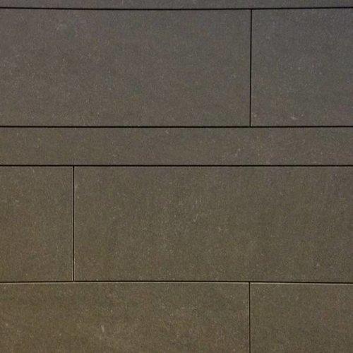 Piccadilly Antraciet Stroken 5,10,15X60 Cm P/M²