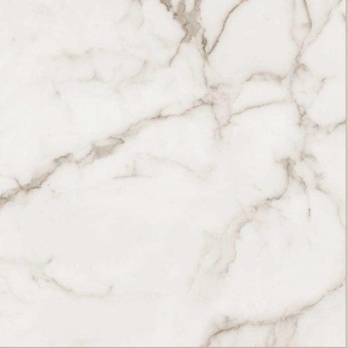 Vloertegel  Lux Calacatta Gold Gepolijst 60x60 cm Per M2