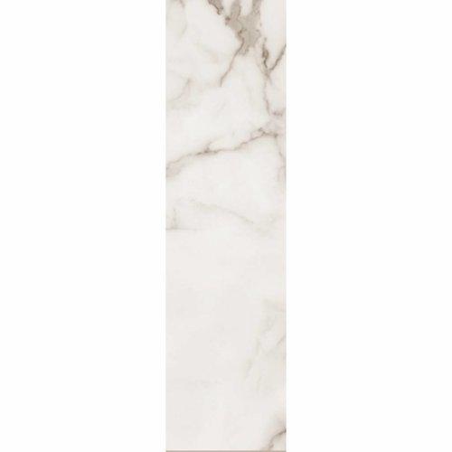 Vloertegel Lux Calacatta Gold 20X120 Cm Per M2