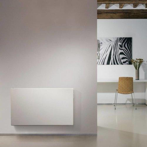 Elektrische Radiator E-Panel Plane  Wit (Meerdere maten)
