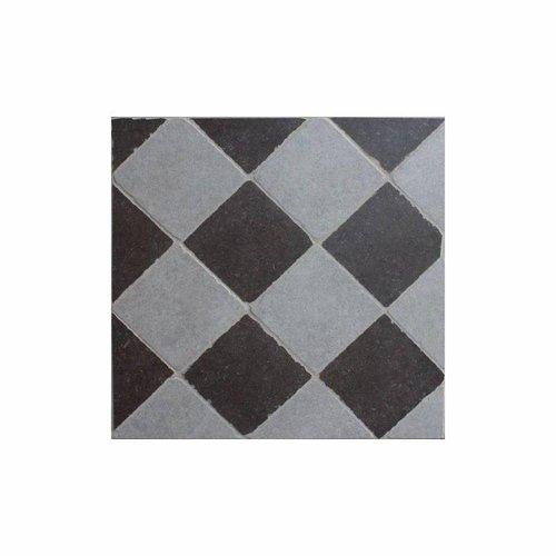 Getrommelde Wand En Vloertegels Italy 15X15 Cm Prijs P/M²